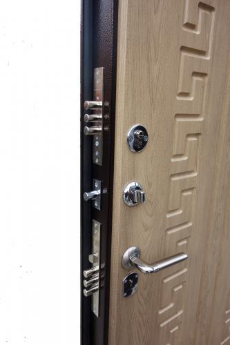 входные стальные двери с установкой