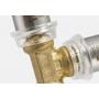 Быстрый и качественный монтаж трубопроводов с системой труб и фитингов Geberit Volex