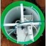 Оперативный монтаж автономной канализации Тополь