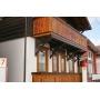 Выставка деревянного домостроения «Малоэтажная страна»