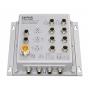 ����� ����-/��������������� ������� ���������� �� Lantech � IP67 � ������� ��� -40 �� +75��