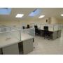 Компания «Окна Стрит» реконструировала офис бюро «Туполев»