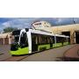 Работы по модернизации трамвайной сети начались в северной столице