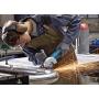 Еще больше производительности: одноручные угловые шлифмашины Bosch для профессионалов Повышение производительности за счет более быстрой работы