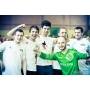 Футбольный праздник с немецким акцентом: Wilo на «Deutschland CUP 2014»