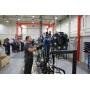 В Подмосковье запущено новое производство блочных тепловых пунктов