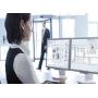 Надежный контроль доступа на малых и средних предприятиях с помощью ПО Bosch Access PE