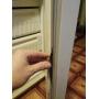 Для чего нужно менять уплотнитель на дверях холодильника