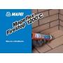 Термостойкий герметик  Mapeflex Firestop 1200 C