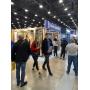 Партнёр концерна Deceuninck «Окна ПАНОРАМА» на выставке «Строим дом» в Санкт-Петербурге