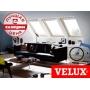 Всем покупателям скидка на мансардные окна Velux