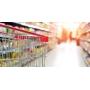 В России открылся первый гипермаркет с инновационной холодильной системой на СО2