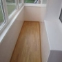 Теплоизоляция балкона!
