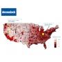 Deceuninck открывает новые горизонты на западе США