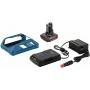 Индуктивная система зарядки: аккумуляторы с беспроводной технологией зарядки Bosch в классе 10,8 В