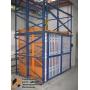 Грузоподъемное оборудование, используемое на фармацефтических складах