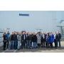 Партнеры «Декёнинк» посетили завод компании в Протвино