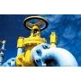 Прокладка газопровода в «Белом городе»