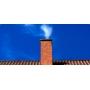 Как создать тягу в дымоходе?