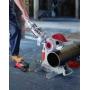 RIDGID представляет новые труборезы для труб большого диаметра