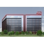 Setl Group получил кредит банка ВТБ на строительство бизнес-центра в Московском районе