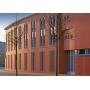 Новинка в ассортименте европейской строительной керамики