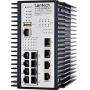 Портфель  Lantech пополнил управляемый коммутатор портов с расширенными сетевыми возможнстями