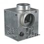 Организация системы отопления на базе каминного вентилятора
