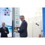 «ГРУНДФОС» получил медаль за «Новые технологии» на выставке «КлиматАкваТЭкс»