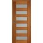Фабрика интерьерных дверей «Двери-А»: межкомнатные двери, экошпон