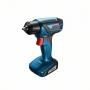 Аккумуляторная дрель-шуруповерт Bosch GSR 1000 Professional - профессиональный инструмент для серийных работ