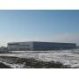 «Металл Профиль» принял участие в строительстве первого авиазавода в Казахстане