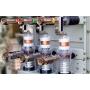 Монтаж электрооборудования в «Белом городе»