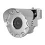 Новая 2 МР взрывозащищенная камера  производства Videotec в уличном «мини» корпусе