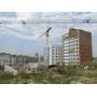 Новосибирская область лидирует в СФО по строительству жилья