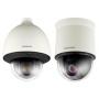 Новый продукт Samsung — купольная поворотная камера с 1280х1024 пикс. при 60 к/с, аналитикой и WDR 120 дБ