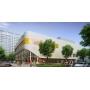 Валерий Леонов: Кинотеатр «Ангара» после реконструкции станет современным торгово-развлекательным комплексом