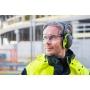 Как не допустить потерю слуха на производстве?