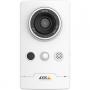 Новая 2 МП охранная IP-камера с Wi-Fi марки AXIS для домов, магазинов и кафе
