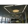 Новый проект от компании «Световые Технологии»: установка освещения в аэропорту Кольцово