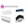 Новые полупромышленные кондиционеры Dantex
