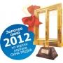 «Окна-Эталон» - призер рейтинга «Золотое окно»