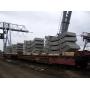 ПГК увеличила погрузку строительных грузов на Западно – Сибирской  железной дороге в 9 раз