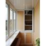 Практичный балкон