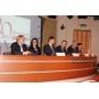 В Москве прошёл Международный конгресс по энергоэффективности