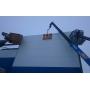 Строительная компания «Прораб-сервис» закупила новое оборудование