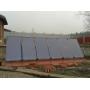 Нетрадиционная организация отопления и ГВС с солнечными панелями Ariston