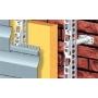 Система крепления фасадов «Альта-Профиль»: новый широкий плоский профиль для фасадных панелей