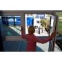 Компания «Окна Компас» открыла новое направление – продажу готовых окон ПВХ непосредственно со склада