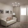 Во что обходится ремонт квартиры в Москве